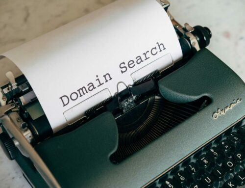 Choosing the Right Domain for Your Website